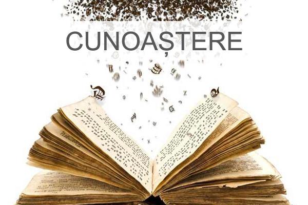 cunoastere